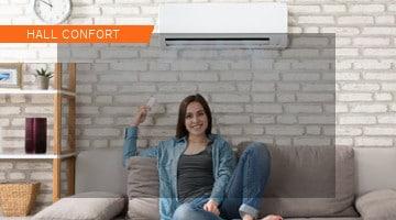 Installateur climatisation à La Réunion