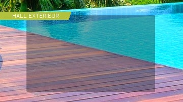 Constructeur terrasse à la Réunion