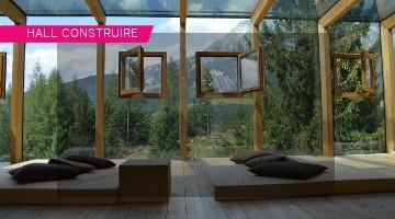 Construire maison écologique 974