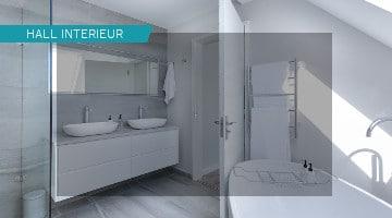 Salle de bains Réunion