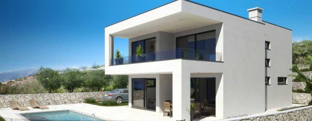 Les meilleurs constructeurs de villas à la Réunion