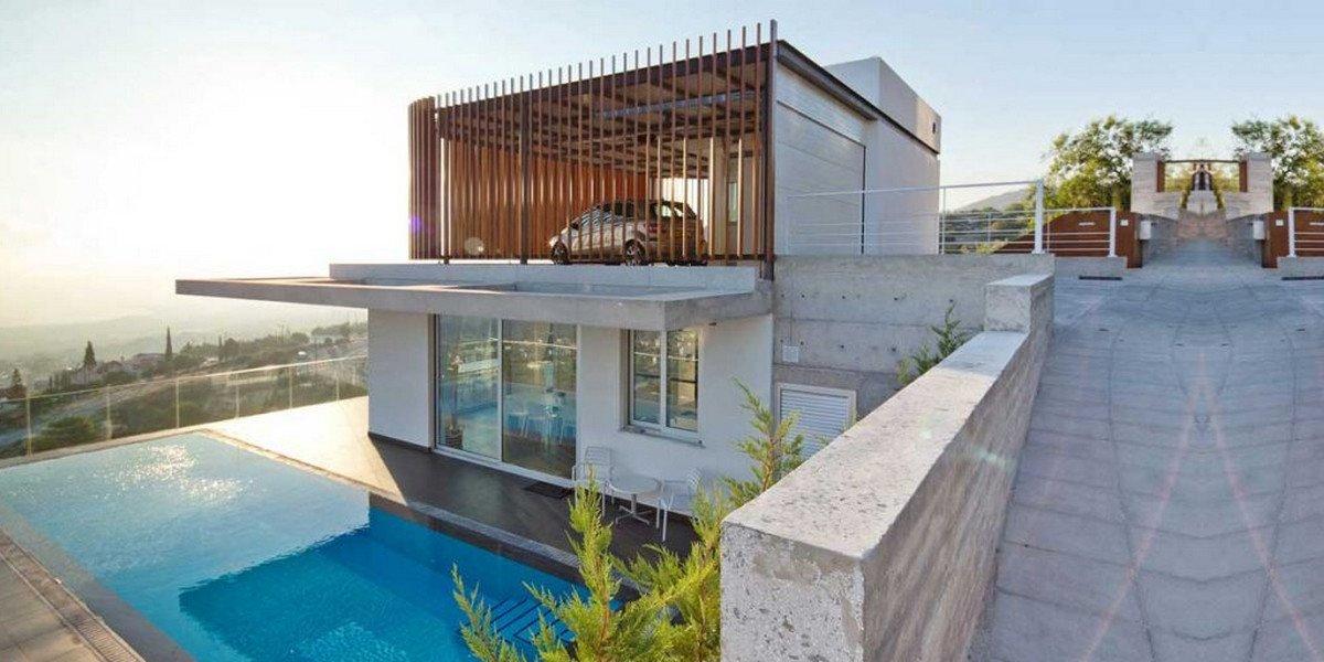 Prix pour Construire un garage à La Réunion