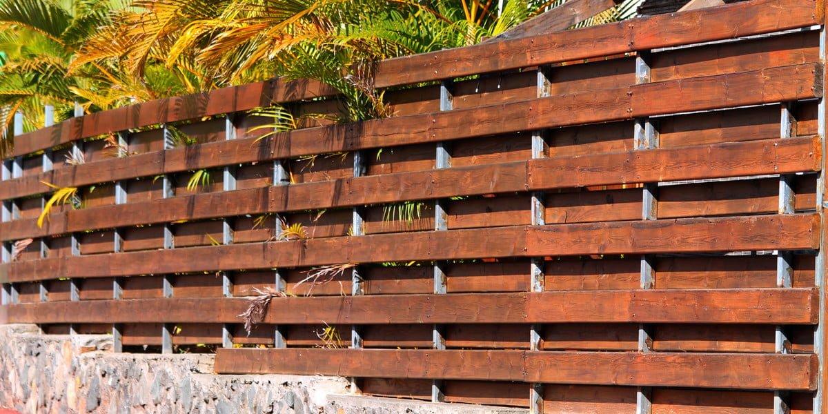 Boutique clôture à la réunion