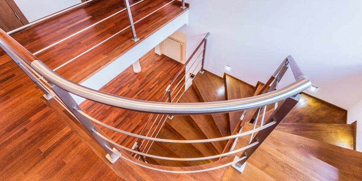 Fabricant d'escalier à La Réunion
