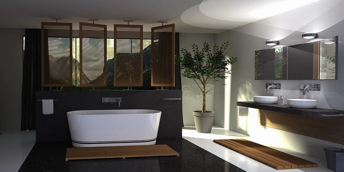 Vendeur de salle de bains à La Réunion