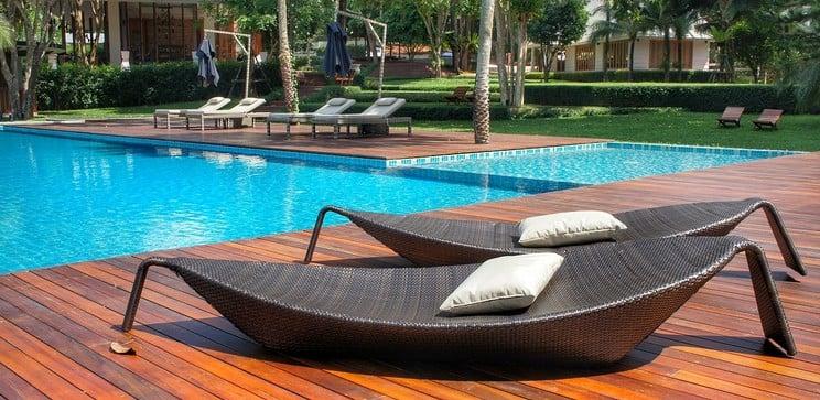 Construire une piscine écologique à l'île de la Réunion