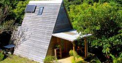 Ossature Bois – Spécialiste Bungalow bois – Sud de La Réunion