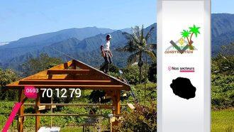 Tradi-Bois Construction – Constructeur Bungalow