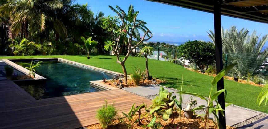 Styl'O Bleu – Constructeur de piscine au Tampon
