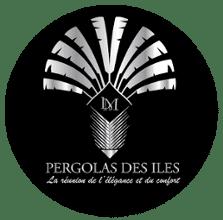 Logo de l'entreprise Pergolas des îles