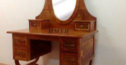 MMSH – Fabricant de meubles en bois au Tampon