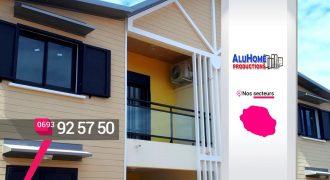 ALUHOME PRODUCTIONS – Spécialiste fenêtre à Saint-Louis – Réunion