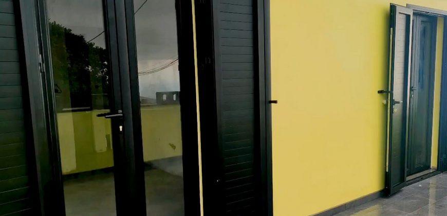 ALUHOME PRODUCTIONS – Spécialiste volet à Saint-Louis – Réunion