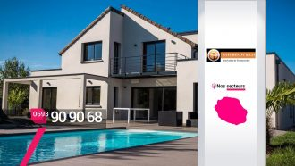 Bati-Renow & Co – Entreprise de Construction de maisons à Sainte-Clotilde