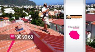 Bati-Renow & Co – Couvreur à Sainte-Clotilde Réunion