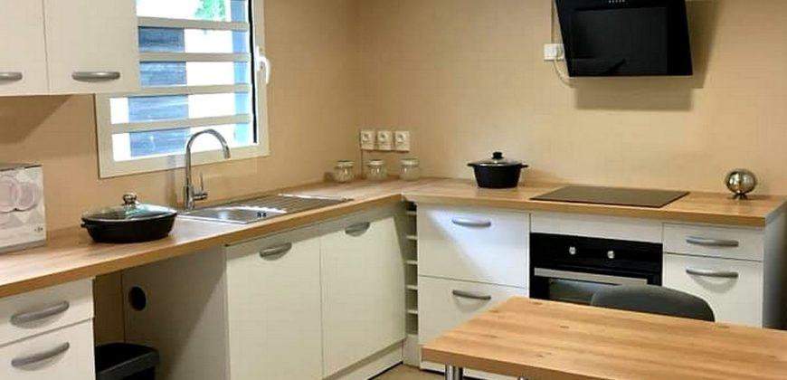 Bati-Renow & Co – Rénovation de cuisines à Sainte-Clotilde
