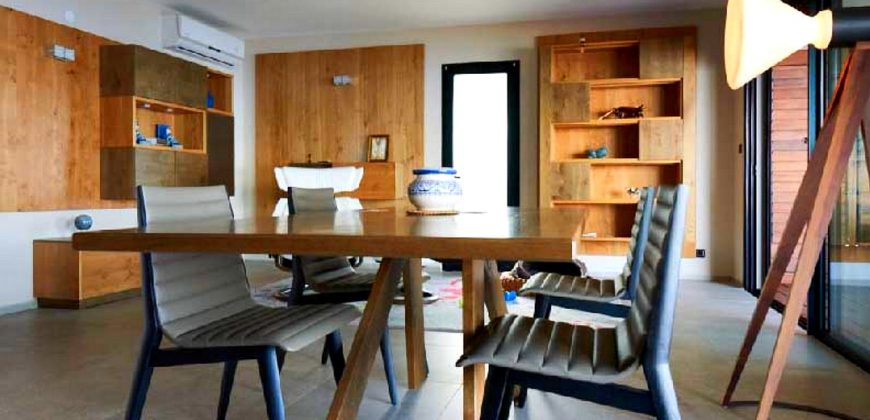 L'esprit du bois – Aménagement meubles en bois à L'Étang-Salé