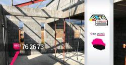 NPR – Constructeur extension de maison à Saint-Denis