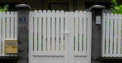 Menuiserie Alu BMSA – Fabrication clôture à Saint-Louis