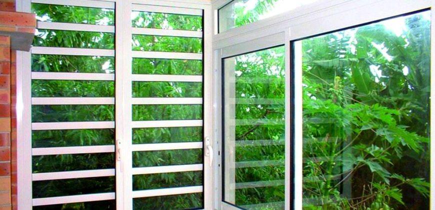 Menuiserie Alu BMSA – Fabrication fenêtre à Saint-Louis