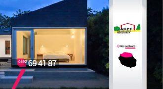 AGPC – Faire construire un bungalow à Saint-Denis – Réunion