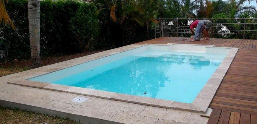 AGPC – Faire construire une piscine à Saint-Denis – Réunion
