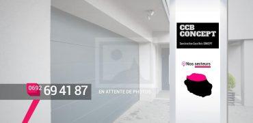 CCB CONCEPT – Artisan abris de voitures Les Avirons – 974