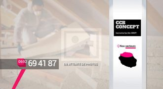 CCB CONCEPT – Artisan isolation thermique Les Avirons – 974