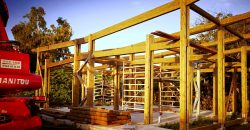CCB CONCEPT – Artisan maison bois Les Avirons – 974