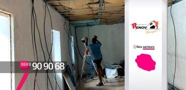 RENOV CONCEPT – Spécialiste électricité à Saint-Denis – Réunion