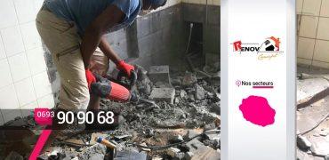RENOV CONCEPT – Spécialiste maçonnerie à Saint-Denis – Réunion