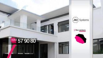 Fenêtre JMD SYSTEMS – Spécialiste fenêtre aluminium Le Tampon