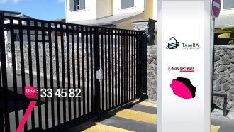 Tamra Construction – Installation portails Le Tampon – 974.jpg