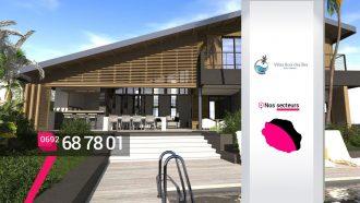 Villas Bois des Iles – Maison bois de qualité à Saint-Leu