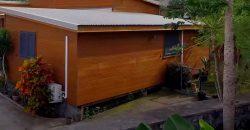 Villas Bois des Iles – Studio bois de qualité à Saint-Leu