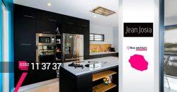 Cuisine Jean Josia – Conception cuisine La Montagne – Réunion