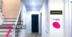 Espace Déco – Spécialiste escalier à Sainte Clotilde