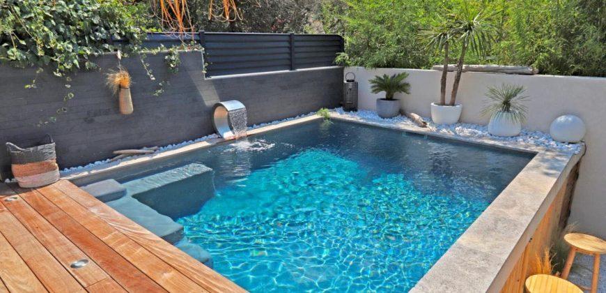 CLEANIC-PISCINE – Création de piscines personnalisées à Saint-Pierre
