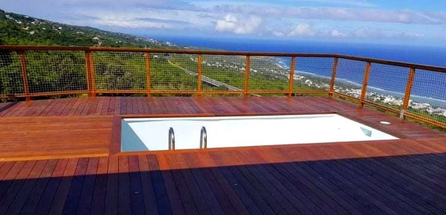 Rénovation Multiservices 974 – Construire un deck en bois à La Réunion