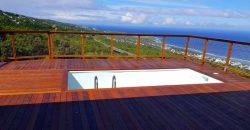 Rénovation Multiservices 974 – Construire une piscine en béton à La Réunion