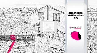 Rénovation Multiservices 974 – Construire une villa bois à Saint-Leu