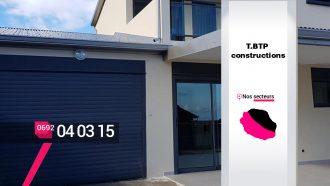 TECHNI BTP – Votre projet de garage au Tampon