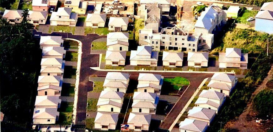 VNJ CONSTRUCTION – Construction maison à Saint-André