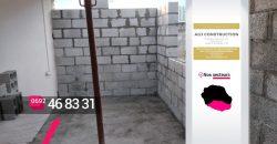AGJ CONSTRUCTION – Agrandissement de villas à Petite-Île
