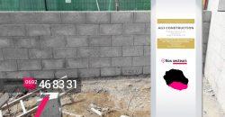 AGJ CONSTRUCTION – Trouver un maçon professionnel à Petite-Île