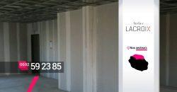 ATELIER LACROIX – Entreprise de pose de plaques de plâtre à Sainte-Clotilde