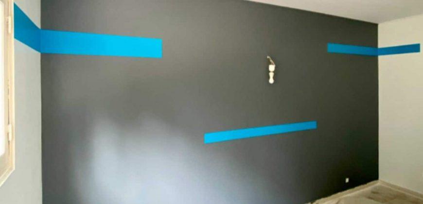 ATELIER LACROIX – Expert en peinture murale intérieur extérieur à Sainte-Clotilde