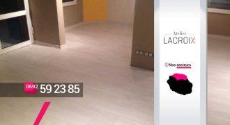 ATELIER LACROIX – Expert en revêtement de sol type parquet à Sainte-Clotilde