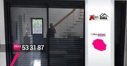EURL ALU-DAL – Fabrication et installation de baies vitrées en aluminium à Sainte-Suzanne