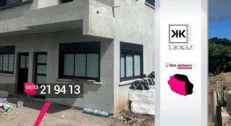Ekokaz By M2C – Expert en pose de portes de fenêtres aluminium à Saint-Paul